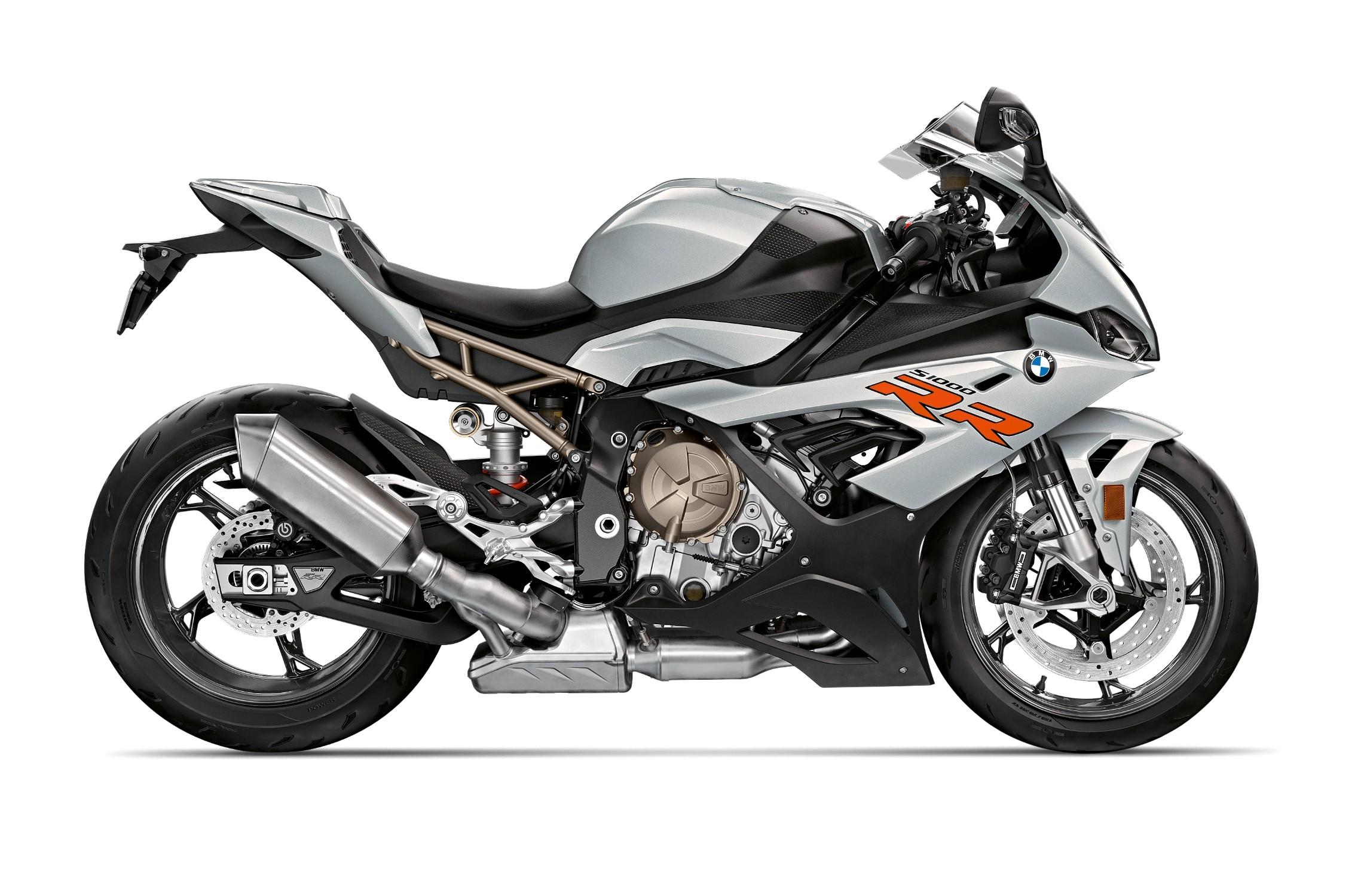 BMW Motorrad Modellpflegemaßnahmen für das Modelljahr 2020